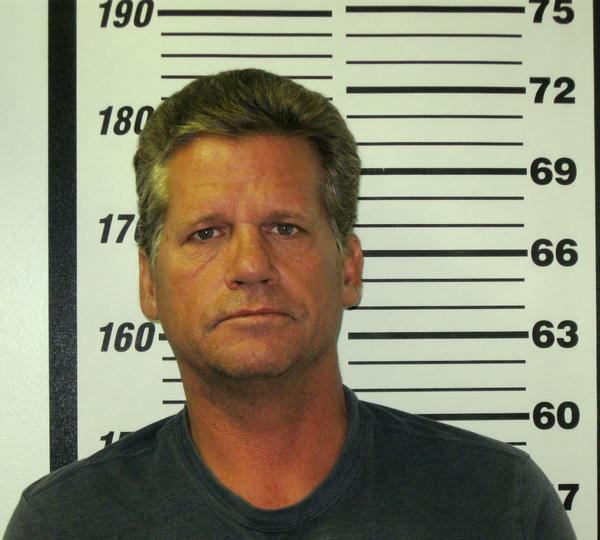 SEX OFFENDER LEAVES BAXTER COUNTY FOR MISSOURI