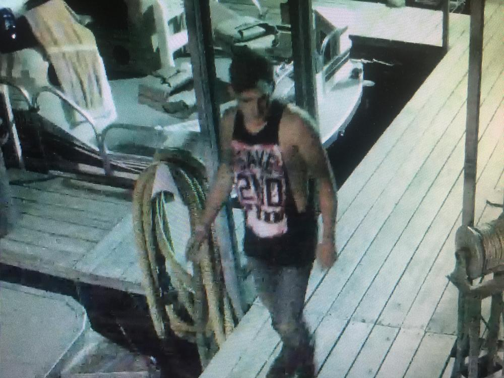 Photo of Theft Suspects Unknown