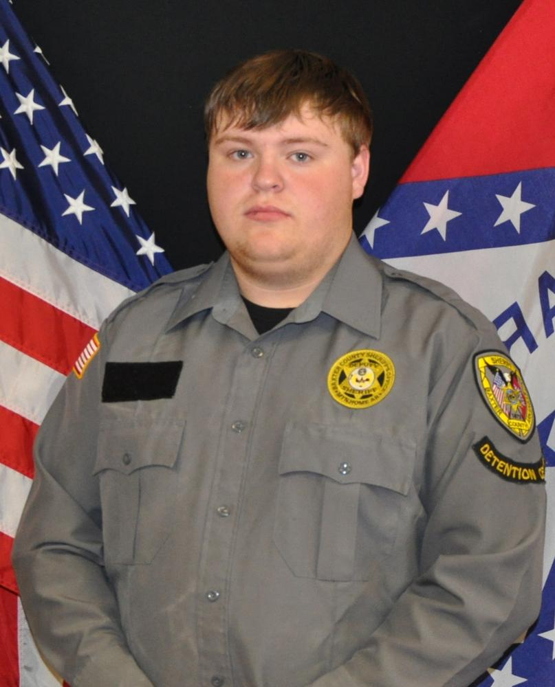Jail - Baxter County Sheriff's Office