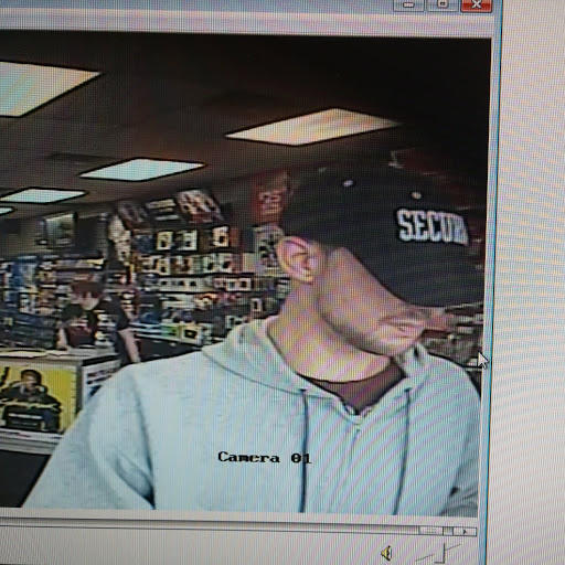 Primary photo of Break-In and Theft Suspect  - Please refer to the physical description