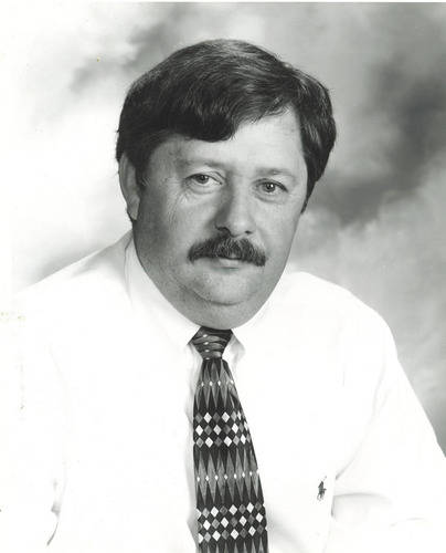 Photo of Sheriff Benny  Magness