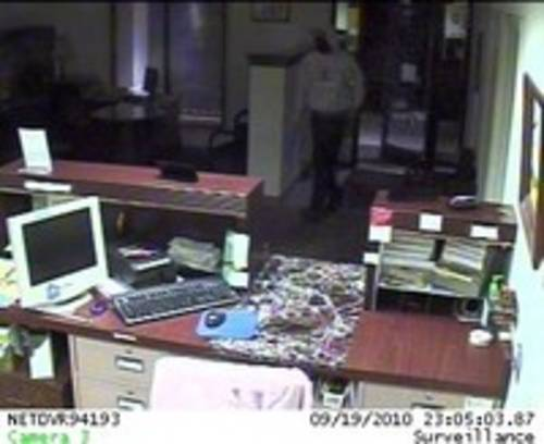 Additional Photo of Bank Burglary  Unknown  1