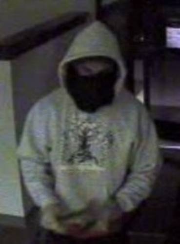 Additional Photo of Bank Burglary  Unknown  2