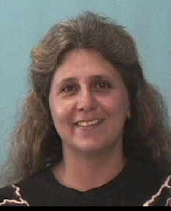 Warrant photo of Teresa C Campbell