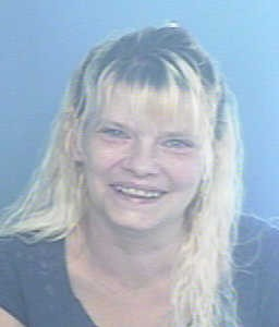 Warrant photo of Lorinda Sue Hayes