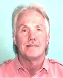Warrant photo of Gary J Heidrick
