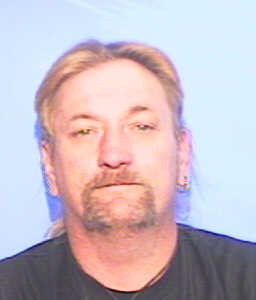 Warrant photo of Leslie D Markle