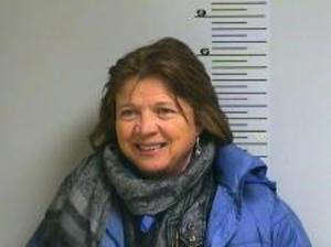 Warrant photo of Karen Kay Ruark