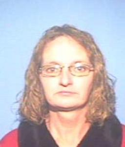 Warrant photo of Kathy Sue Canard