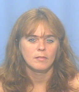 Warrant photo of Trisha Anne Klemm