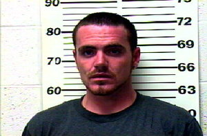 Warrant photo of Justin Loyd Campbell