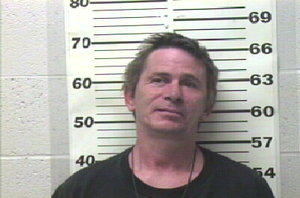 Warrant photo of Stephen Bradford Macklin