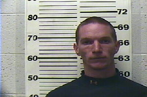 Warrant photo of Barry L Mccoy