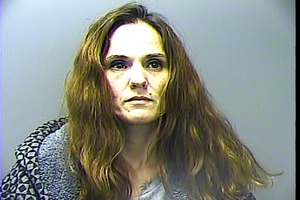 Warrant photo of Rebekah Lynn Knapp