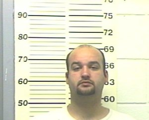 Warrant photo of Bradley Curtis Kluga