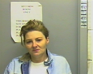 Warrant photo of Donna Jean Parrish