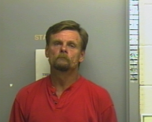 Warrant photo of Thomas Paul Klagues
